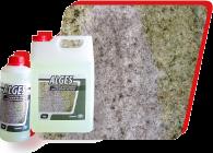 do mycia podłóg - kamień naturalny: czyszczenie