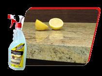 do mycia nagrobkow - kamień naturalny: czyszczenie